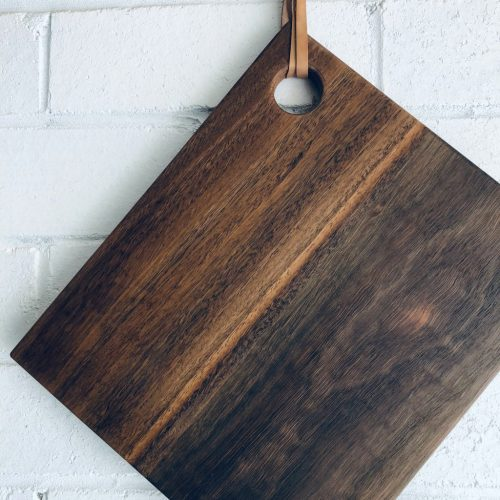 chopping board 1