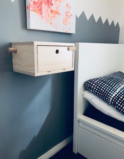 bedside box